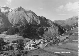 AK 0220  Nauders - Panorama Um 1960 - Nauders