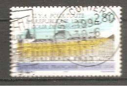 FRANCE 1994 Y T N ° 2886 Oblitéré - France