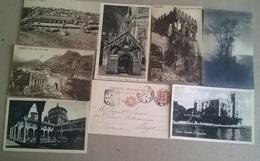 8 CART.  VARIE (125) - Cartoline