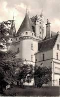 Environs De Chatellerault Le Chateau De Chiré CPM Ou CPSM - Chatellerault