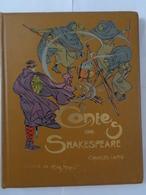 Contes De  Shakespeare  Par Charles LAMB Dessins De Henry MORIN - Books, Magazines, Comics