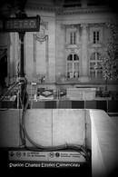 Paris VIII-Métro-Station Champs-Elysées-Clémenceau  (Edition à Tirage Limité) - Métro