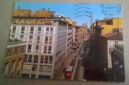 BOLOGNA VIA UGO BASSI (139) - Bologna