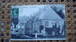 CORNAY - LE CHATEAU - France