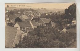 CPSM BONS VILLERS (Belgique-Hainaut) - FRASNES LEZ GOSSELLES : Panorama - Belgique