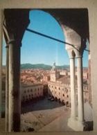 BOLOGNA SCORCIO PANORAMICO DI PIAZZA MAGGIORE (146) - Bologna
