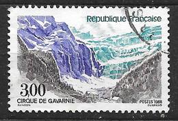 FRANCE 2547 Cirque De Gavarnie. - Oblitérés