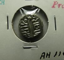 India Princely States Kutch 1/2 Kori 1751/AH1165 Silver - India