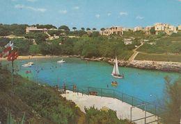 Cp , ITALIE , OTRANTO , Club Méditerranée - Lecce