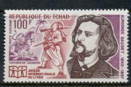 Chad 1972 International Book Year MUH - Tsjaad (1960-...)