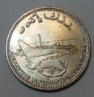 Comoros, 100 Francs, 1977, Paris,  KM:13 - FAO , UNC , AGOUZ - Comoros
