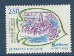 "FR YT 2885 "" Philatélie à Martigues "" 1994 Neuf** - France"
