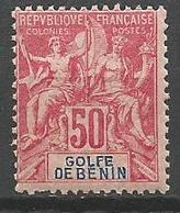 BENIN N° 30 NEUF** LUXE  SANS CHARNIERE / MNH - Neufs