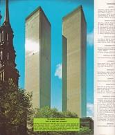 Revue New York City  (36 Pages) - Livres, BD, Revues