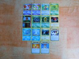 14 Cartes Pokémon  (Box2) - Pokemon