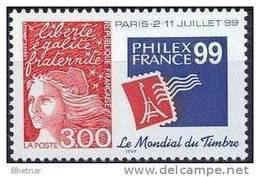 "FR YT 3127 "" Philexfrance "" 1997 Neuf** - France"