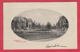 Tournai - Place Carbonelle - 1912 ( Voir Verso ) - Tournai