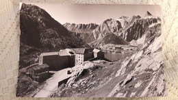 Suisse Hospice Du Grand Saint Bernard - VS Valais