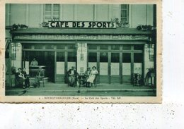 BOURGTHEROULDE Café Des Sports - Other Municipalities