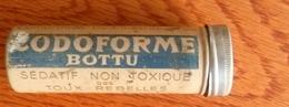 """Ancienne Boite Médicament """"codoforme"""" Bottu - Matériel Médical & Dentaire"""