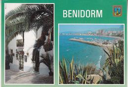 Benidorm Ak140471 - Spanien