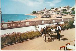 San Pol De Mar Ak140472 - Spanien