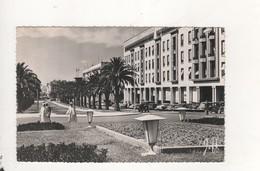 Rabat Cours Lyautey - Rabat