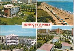 La Pineda Ak140473 - Spanien