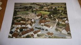 CPSM 18 -  JUSSY LE CHAUDRIER VUE GENERALE - Sonstige Gemeinden