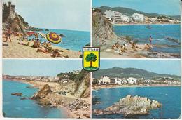 Costa Brava Ak140481 - Spanien