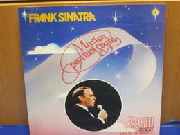 LP407- FRANK SINATRA - MUSICA PER I TUOI SOGNI - PROFILI MUSICALI - Hit-Compilations