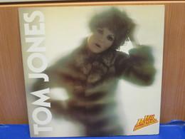 LP408- TOM JONES - HIT PARADE - Hit-Compilations