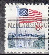 USA Precancel Vorausentwertung Preo, Locals Illinois, McLeansboro 841 - Vereinigte Staaten