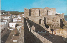 Castillo De Guzman El Bueno Tartfa Ak140482 - Spanien