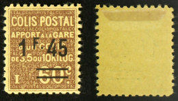 COLIS POSTAUX N° 88 Neuf N* TB Cote 8€ - Nuovi