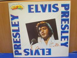 LP410 - ELVIS PRESLEY - SUPER STAR - Hit-Compilations