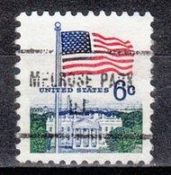USA Precancel Vorausentwertung Preo, Locals Illinois, Melrose Park 713 - Vereinigte Staaten