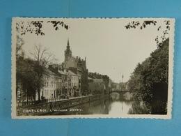 Charleroi L'ancienne Sambre (Mosa) - Charleroi