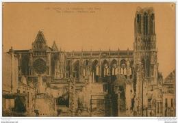 51 REIMS. La Cathédrale 305 - Reims