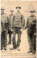 Jean Théry, Le Satyre, Assassin D'Adrienne Pons-Condamné A Mort Par La Cr D'Assises De L'Aveyron (22 Juin 1910)(153 ASO) - Unclassified