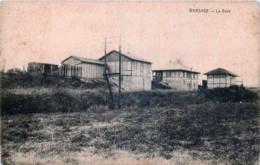 Belgique - Dahlem - Warsage - La Gare - Dalhem