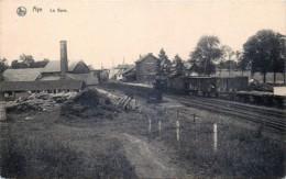 Belgique - Marche-en-Famenne - Aye - La Gare - Marche-en-Famenne