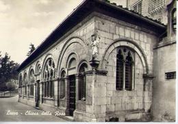Lucca - Chiesa Della Rosa - Formato Grande Non Viaggiata – E 12 - Lucca