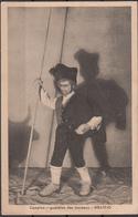 Costumi Portoghesi - Campino Guardiano Dei Tori - Provincia Di Ribatejo (Esposizione Di Parigi) - Costumi