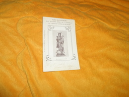 CARTE POSTALE ANCIENNE CIRCULEE DE 1911 ?... / ITALIE. RICORDO DELL'INCORONAZIONE DELLA BELLISSIMA VERGINE DEL CARMELO.. - Non Classés