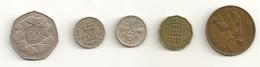 Great Britain Collection - Verzamelingen