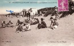 FRANCEVILLE PLAGE - France
