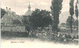 NAMèCHE  -  Village. - Andenne