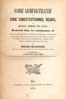 Livre Imprimé à Huy - 1801-1900