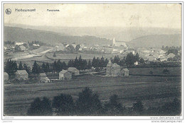 HERBEUMONT ..-- Panorama . - Herbeumont